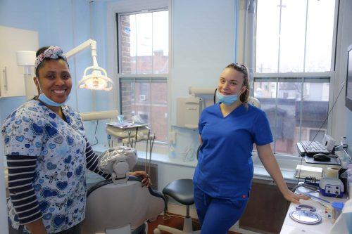dentist in Brooklyn