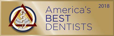 Best Brooklyn Dentist - America'S Best Dentists 2018 Award - Advanced Dental Care